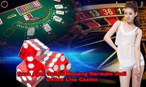Apa yang harus dilakukan dalam situasi dari masalah di kasino online di internet