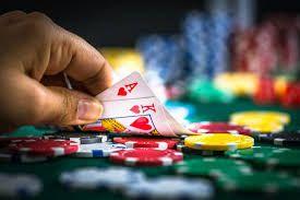 Bisakah Anda Datang menjadi Miliarder poker Kasino