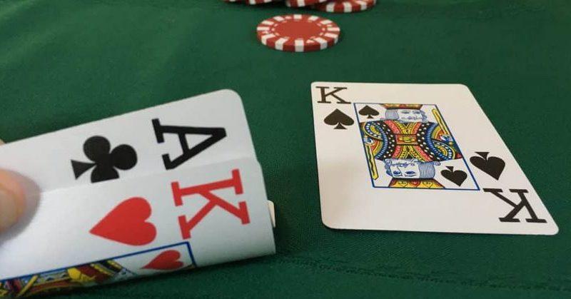 Poin Terbaik Yang Akan Mengubah Cara Anda Bermain Poker