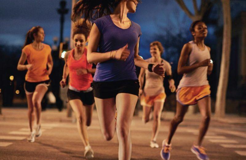 Manfaat Bagi Kalian Yang Olahraga Malam Hari