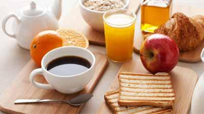 Makanan sehat yang baik di konsumsi di pagi hari
