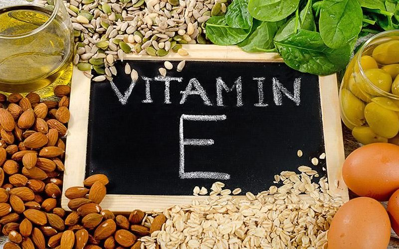Inilah jenis makananan yang banyak mengandung vitamin untuk kebutuhan sehari hari
