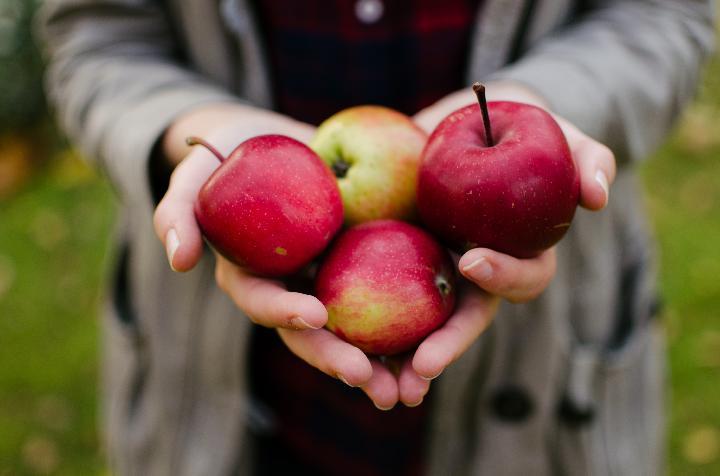 Segudang Manfaat Dari Buah Apel
