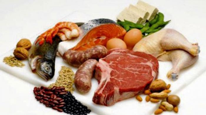 Inilah beberapa makanan yang tidak bisa membuat tubuh naik berat badan