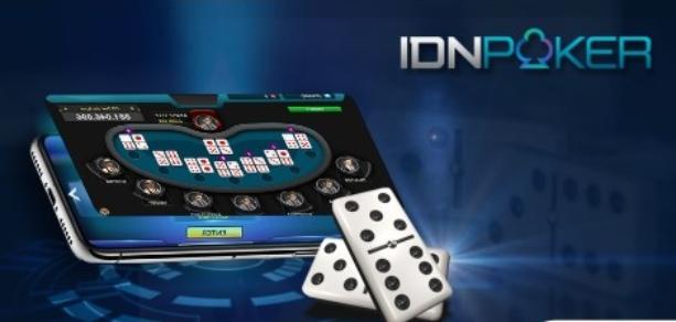 main judi idn poker