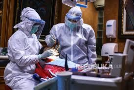 Nasib Dokter Junior di Masa Pandemi