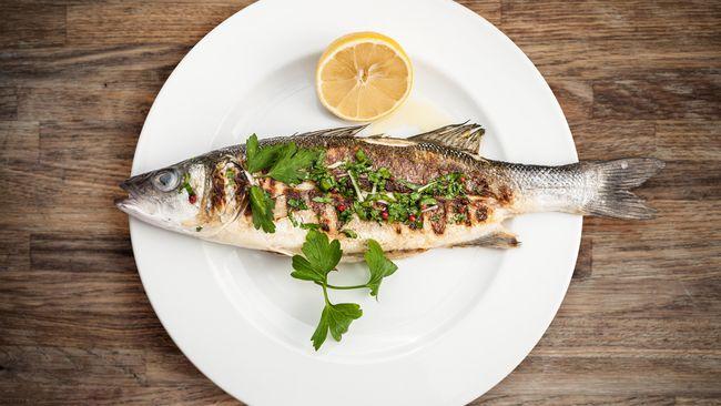 Manfaat Mengkonsumsi Ikan