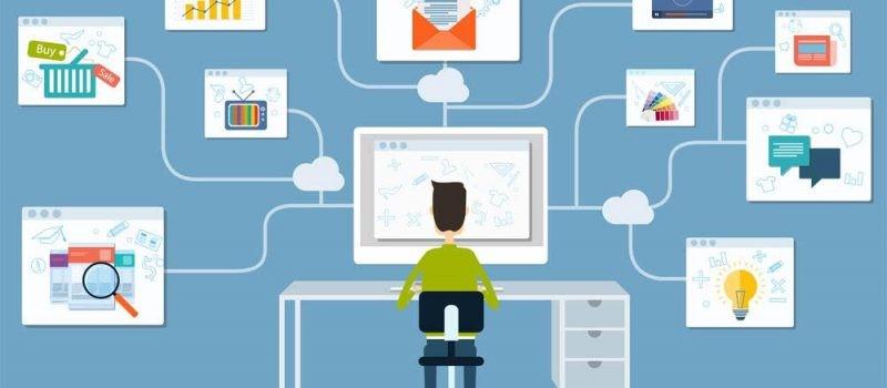 Teknologi Semakin Maju Memudahkan Aktivitas Pekerja
