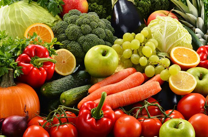 10 Makanan Untuk Melancarkan BAB Akibat Sembelit