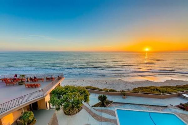 5 Pantai Terbaik di California Yang Wajib di Kunjungi