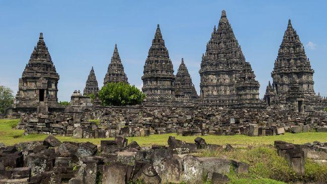 5 Tempat Wisata Luar Negeri Yang Dapat Ditemukan Di Indonesia