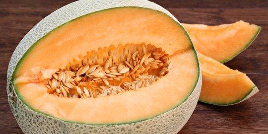 6 Manfaat Melon Madu Bagi Kesehatan Tubuh