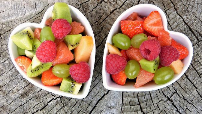 8 Jenis Buah Mengandung Tinggi Serat Ini Cocok Untuk Diet