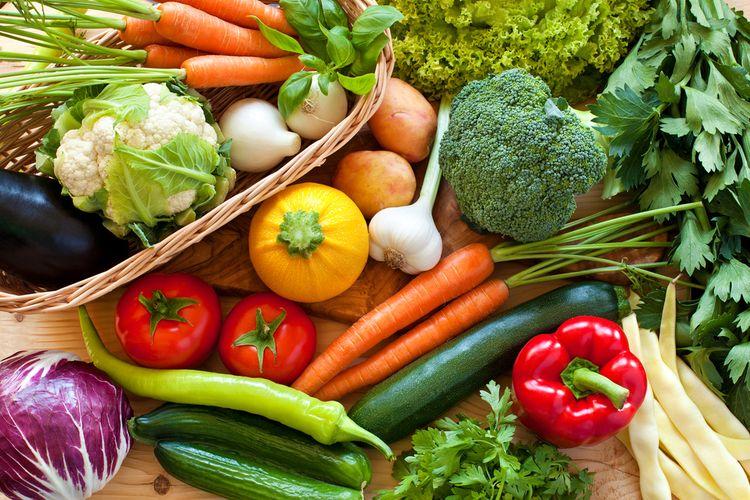 8 Sayur Ini Bisa Menurunkan Kolestrol, dan Mudah Didapatkan